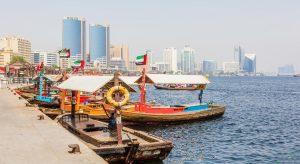 DUBAI CREEK (1)